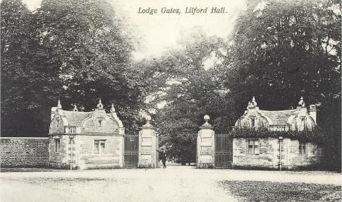 Lilford Hall Lodges