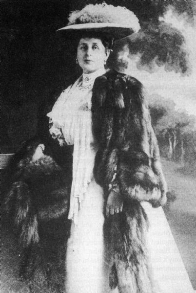 Lady Lilford