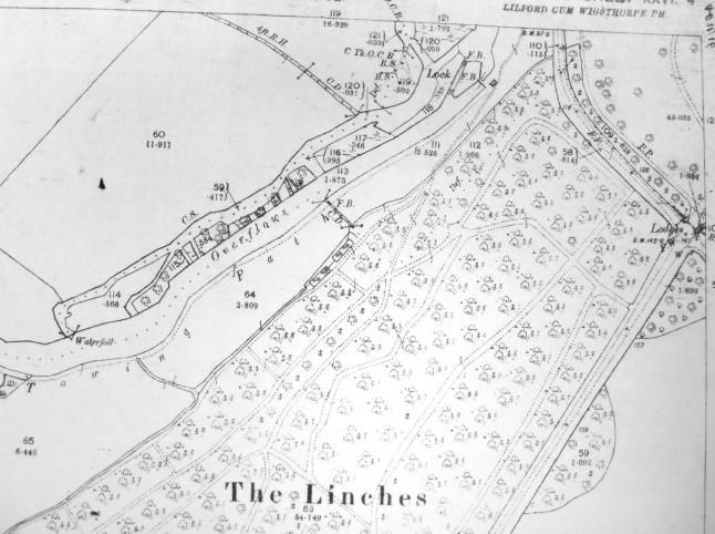 /uploads/image/historical/The Linches in Lilford Park in 1901 OS.jpg